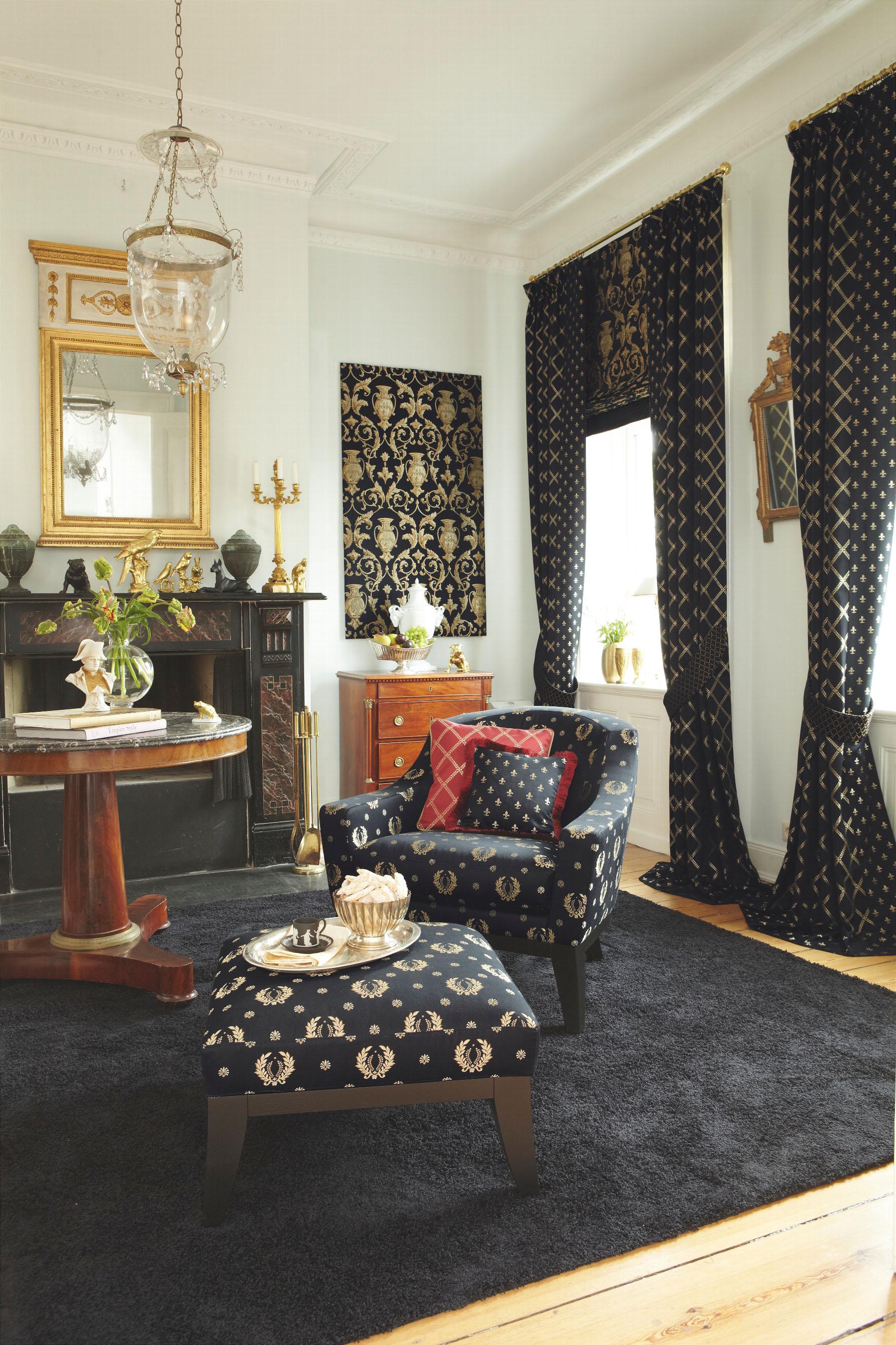 exklusive gardinen online gallery of exklusive gardinen. Black Bedroom Furniture Sets. Home Design Ideas